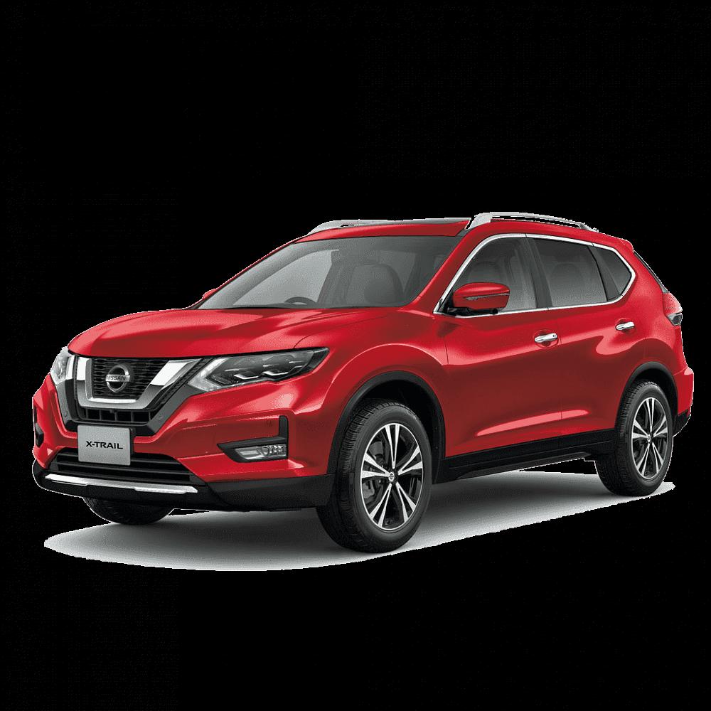 Выкуп Nissan X-Trail с пробегом